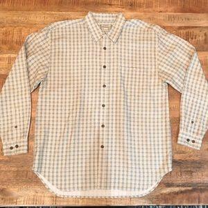 Tommy Bahama 100% Silk Shirt